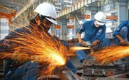 """Ngành công nghiệp cơ khí tỷ """"đô"""" vẫn ngụp lặn trong khó khăn"""