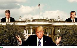 Quy trình luận tội một Tổng thống Mỹ diễn ra như thế nào?