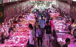 Sau đậu tương, Trung Quốc chuẩn bị mua thêm thịt lợn Mỹ