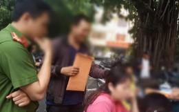 Người thứ 3 trong gia đình ông chủ Alibaba bị tạm giữ khẩn cấp