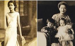 """""""Đánh ghen"""" là phải đầy kiêu hãnh như Nam Phương Hoàng hậu, khiến tình địch suốt đời không quên"""