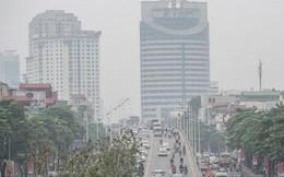 Chuyên gia nói gì về bảng xếp hạng Hà Nội là thành phố ô nhiễm không khí nhất thế giới?