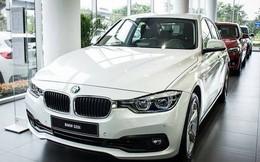 Giảm giá hàng trăm triệu, Mercedes và BMW tạo sức ép lên Toyota Camry