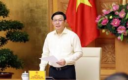 Phó Thủ tướng: Công khai chi phí giá điện trong tháng 11
