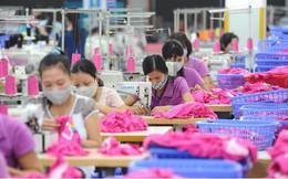 Xuất khẩu dệt may: Gánh nặng dồn về cuối năm