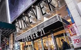 Thêm một chuỗi bán lẻ Mỹ tuyên bố phá sản