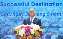 Thủ tướng: 'Làm sao để mỗi khách du lịch đến Lạng Sơn phải mua 1 con vịt quay mang về'