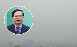 Hà Nội có chỉ số ô nhiễm cao nhất thế giới, Tổng thư ký Hội Hô hấp VN khuyến cáo: Những người đã mắc bệnh về hô hấp không nên ra ngoài