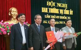 Ông Trần Văn Hiệp được bổ nhiệm làm Phó Bí thư Tỉnh ủy Lâm Đồng