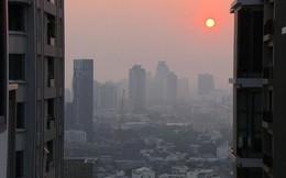 Thủ tướng Thái Lan họp khẩn vì ô nhiễm không khí
