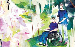 Tâm thư của bà mẹ người Mỹ có con khuyết tật: Cứ để con bạn nhìn con tôi, đó là phép lịch sự. Con trẻ tò mò không có lỗi!