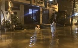 Người Sài Gòn bức xúc vì tốn 250 tỉ nâng đường nhưng ngập vẫn hoàn ngập
