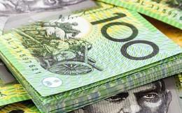 Australia cắt giảm lãi suất, giá trị đồng AUD xuống thấp kỷ lục