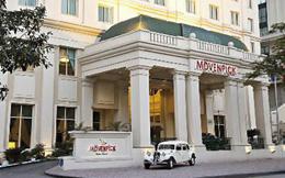Công ty sở hữu khách sạn Movenpick trên đất vàng Lý Thường Kiệt và casino Wins Club lợi nhuận 100.000USD/tháng đang kinh doanh thế nào?