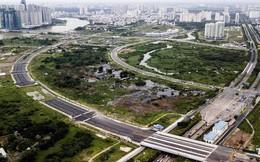 Sắp công bố ranh quy hoạch 5 khu phố ở Khu đô thị mới Thủ Thiêm