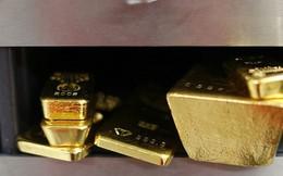 Nhà đầu tư mua mạnh, giá vàng tăng vọt lên trên ngưỡng 1.500USD/ounce