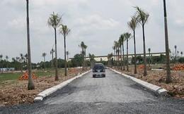 Đất nền vẫn là kênh đầu tư hàng đầu tại TP HCM