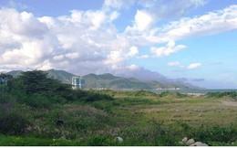 Dự án lấn biển bỏ hoang gây ô nhiễm môi trường giữa thành phố Nha Trang