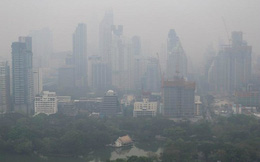 Tại sao Thái Lan có ý định dời đô?