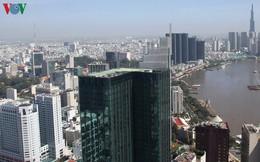 Vốn FDI đổ mạnh vào bất động sản TPHCM có đáng lo?
