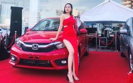 Giá ô tô Indonesia về VN vẫn rẻ chỉ hơn 255 triệu đồng/chiếc