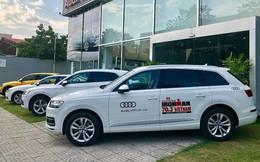 Audi giảm giá xe 300 triệu đồng, chạy đua với Mercedes-Benz và BMW tại Việt Nam