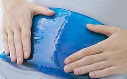 Một túi chườm nóng tốt hơn cả 10 loại thuốc, lại sử dụng đơn giản, không tốn kém