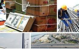 """Giải ngân vốn đầu tư công chậm: Cần gỡ những """"nút thắt"""" nào?"""