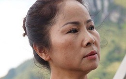 """Bà chủ công trình trên đèo Mã Pí Lèng: Tôi không tự ý làm, không xây dựng """"vụng trộm"""""""
