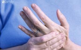 Bạn nên đến bác sĩ nếu gặp phải những dấu hiệu về khớp này trong cuộc sống hàng ngày