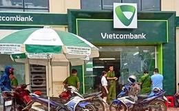 Điều tra động cơ cựu thượng úy công an bịt mặt, nổ 3 phát súng tại chi nhánh Vietcombank