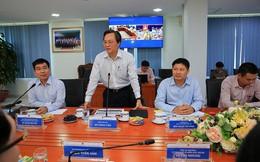PVN đang triển khai bán 49% vốn BSR