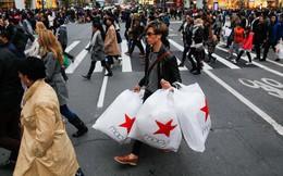 """Sếp Blackstone: """"Kinh tế Mỹ khó suy thoái"""""""