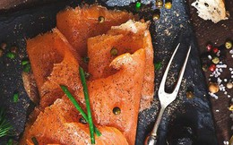 Chuyên gia chống lão hóa hàng đầu tại Mỹ tiết lộ những loại thực phẩm nên có mặt trên bàn ăn nhà bạn