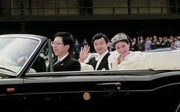 Hé lộ lịch trình và chiếc xe mui trần đặc biệt có 1-0-2 dành cho buổi diễu hành đăng cơ của Nhật hoàng Naruhito và Hoàng hậu Masako sắp tới