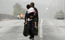 Nhận ra con trai thất lạc, ông bố giàu có chưa nhận ngay mà làm 1 việc giúp được con cả đời