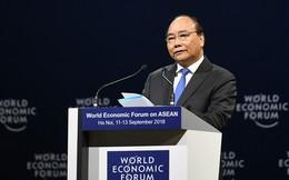 Nỗ lực bền bỉ của Chính phủ, nhìn từ bảng xếp hạng toàn cầu