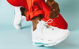 Nike tung mẫu giày được quảng cáo có chứa Nước Thánh với giá 70 triệu/đôi và bán hết veo chỉ trong vài giờ lên kệ