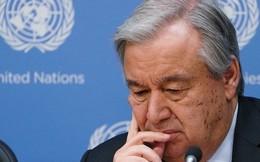 """Mỹ """"nợ"""" Liên Hiệp Quốc cả tỉ USD?"""