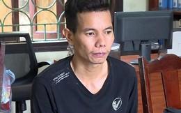 Kẻ dùng súng cướp ngân hàng Phú Thọ lĩnh án 20 năm tù