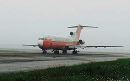 Đề xuất đổi máy bay bỏ quên ở Nội Bài lấy chỗ trong... viện dưỡng lão