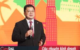 """Chủ tịch FPT Software Hoàng Nam Tiến: Ngày hôm nay không phải là """"cá lớn nuốt cá bé"""" mà là doanh nghiệp nào nhanh hơn sẽ chiến thắng"""