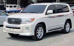 Cựu Giám đốc Công an Cao Bằng bị kỷ luật vì nhận ô tô sang 3,7 tỷ đồng