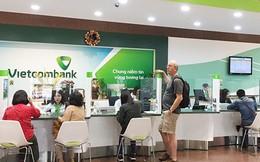 """Vietcombank, MB… và """"thị trường 3"""""""