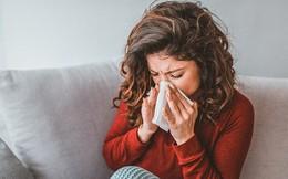 Chỉ với 10 bước đơn giản, bạn có thể đỡ ngay cảm cúm chỉ trong 24 giờ