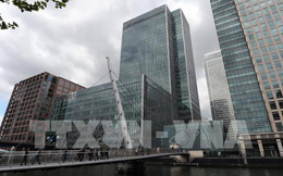 Các ngân hàng lạc quan về triển vọng cho một thỏa thuận Brexit