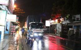 Hai vụ tai nạn giao thông liên tiếp trong đêm, 5 người thương vong