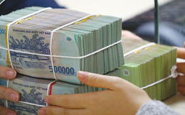 Việt Nam dành gần 236 nghìn tỷ để trả nợ Chính phủ trong 9 tháng