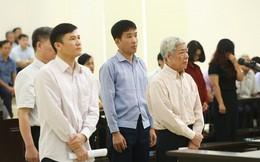 Tịch thu xung công 105 tỷ đồng ông Hà Văn Thắm chi lãi ngoài