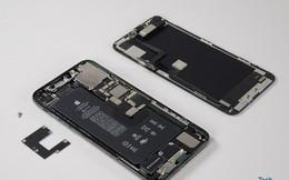 Chi phí linh kiện của một chiếc iPhone 11 Pro Max là bao nhiêu?